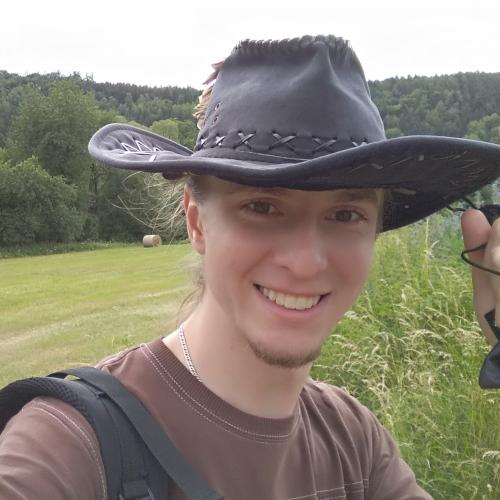 Tomáš Lohr | Správce webových stránek
