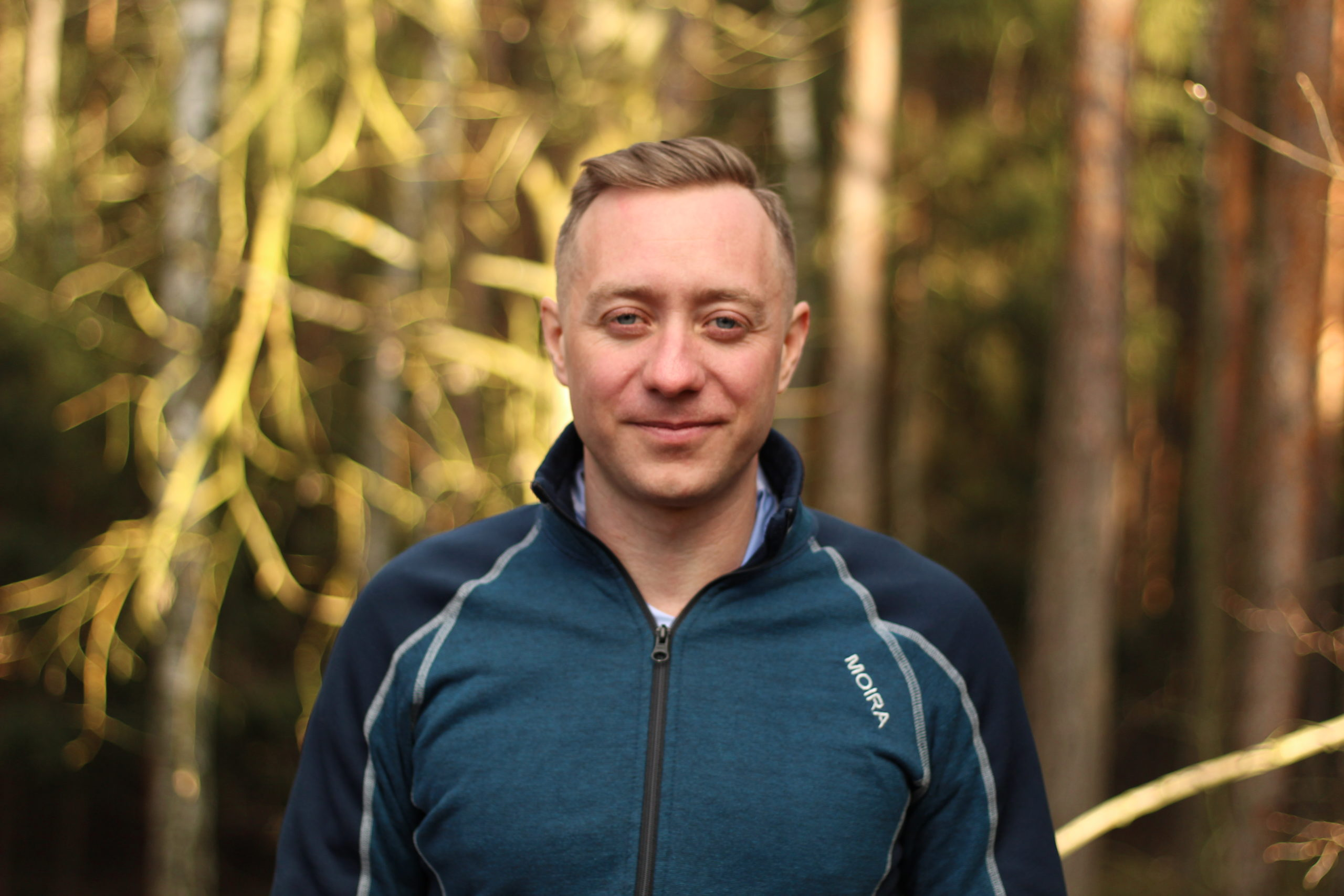 Jan Lukeš | Vedoucí, organizátor